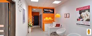 gabinet kosmetyczny w Tychach