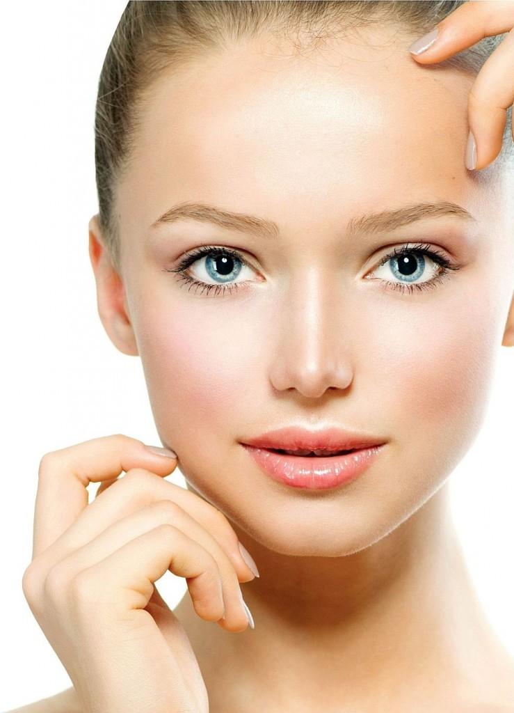 oczyszczanie manualne twarzy