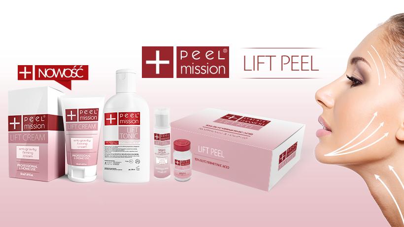 lift peel