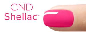 Kosmetyki CND Shellac